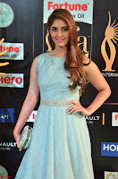 Surabhi Beautiful Smile at IIFA Utsavam Awards 2017  Day 2 at  18.JPG