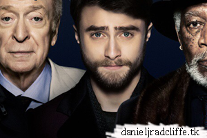 Now You See Me 2 US banner poster