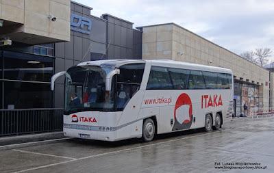 Solaris Vacanza 13, Biuro Podróży Itaka