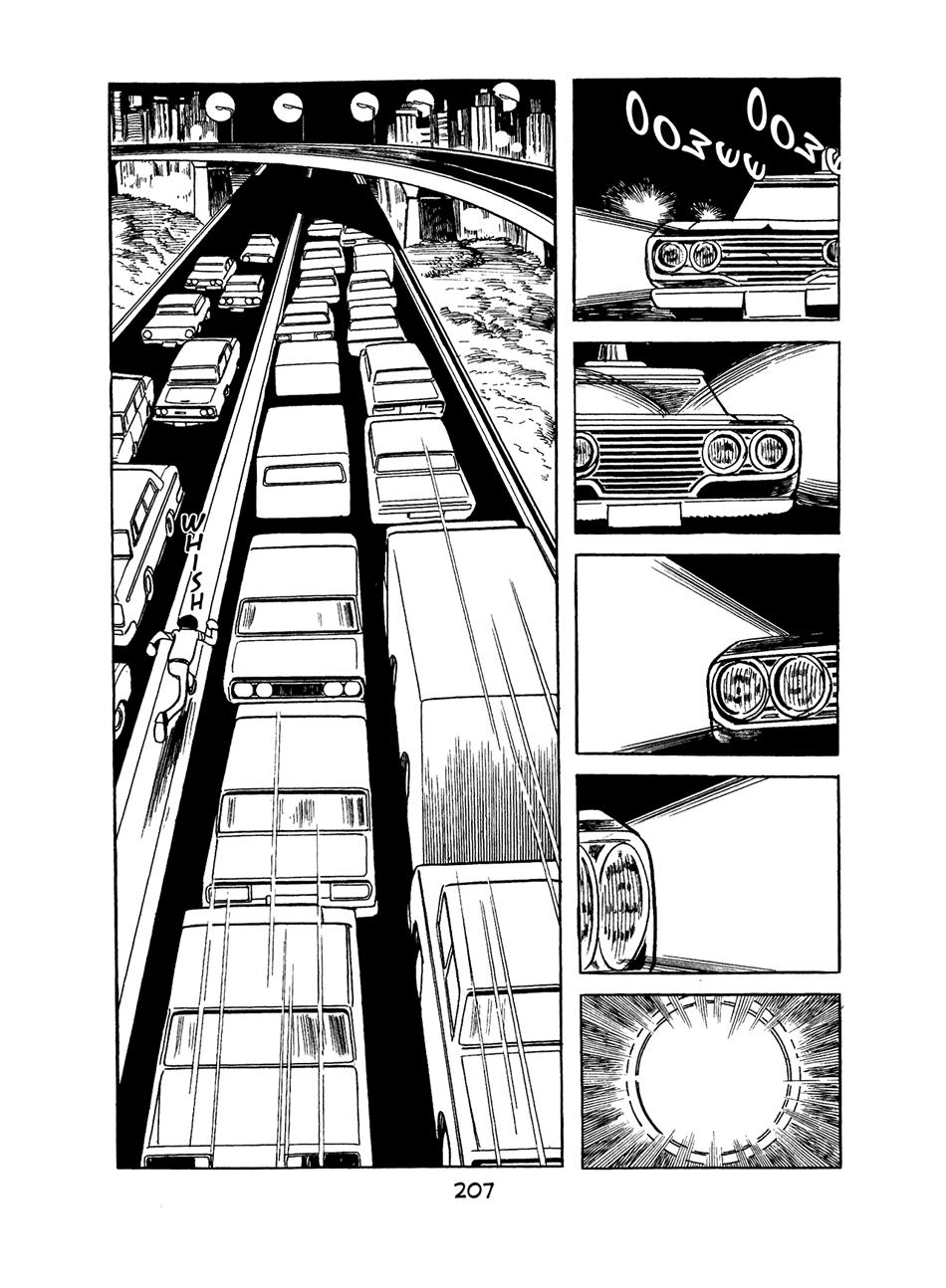 Apollo's Song chap 3.1 trang 38