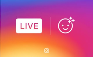 Live In Instagram Can Be Prepared With Additional Face Filters