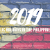 Official List of Philippine Holidays for 2019