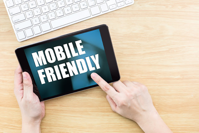 Build Mobile Friendly Website at Singapore