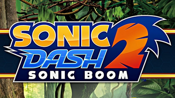 Sonic Dash 2: Sonic Boom para Android