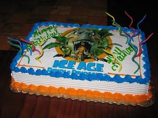 Albertsons Boy Birthday Cakes