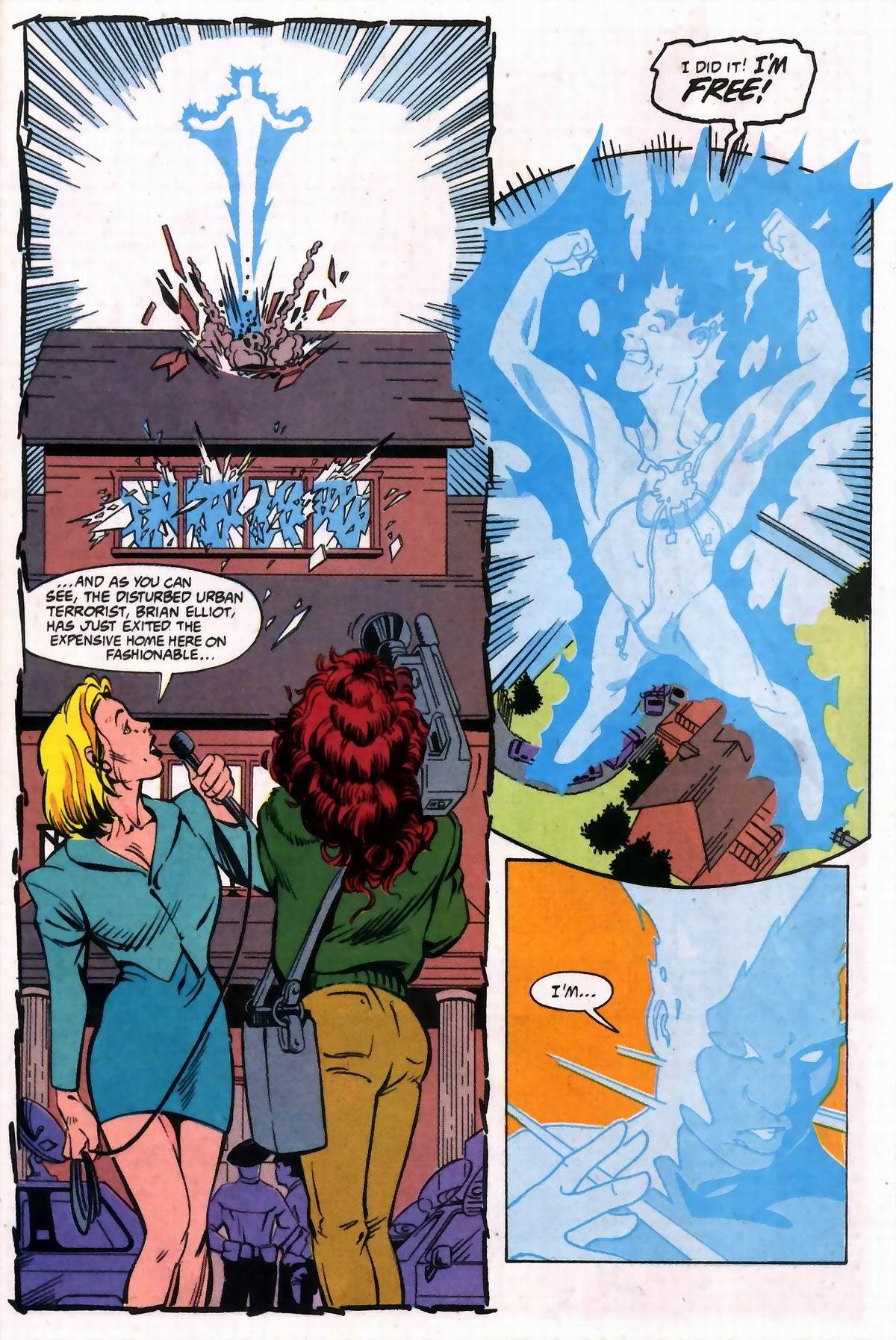 Read online Wonder Woman (1987) comic -  Issue #74 - 20