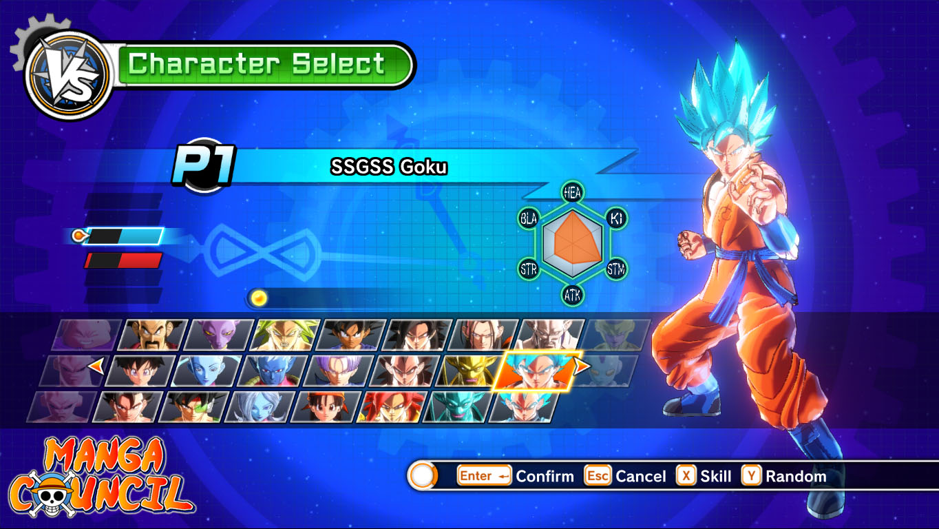 Dragon Ball Xenoverse Ps3 Download - ideasd0wnload's blog