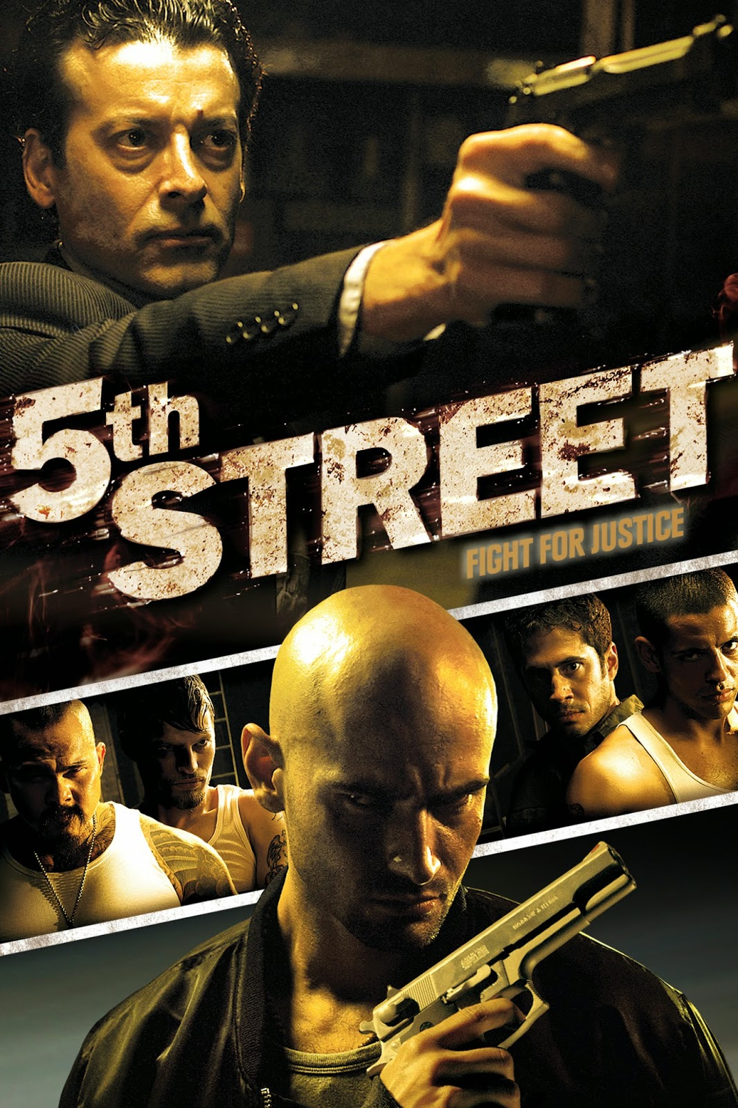 5th Street 2013 ταινιες online seires xrysoi greek subs