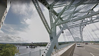 original Google Street View image