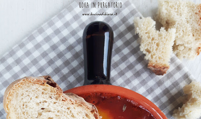 Uova in purgatorio by Nigella Lawson