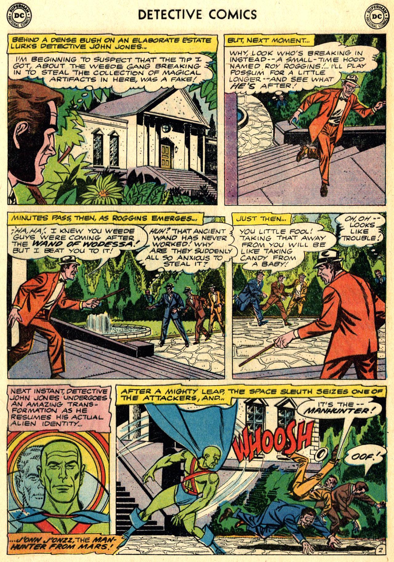 Detective Comics (1937) 313 Page 19