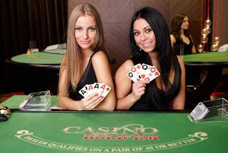 Trik Terbaik Mengetahui Agen Poker Terpercaya