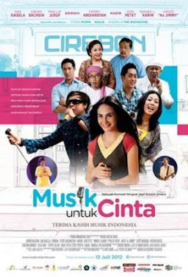 Download Musik Untuk Cinta (2017) Full Movie