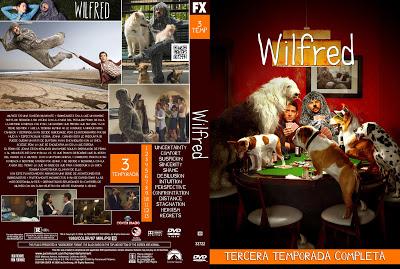Wilfred Season 3 / Temporada 3
