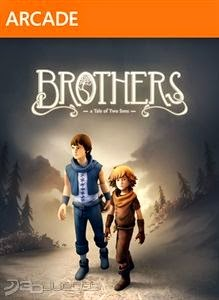 Brothers A Tale of Two Sons Xbox360 free download full version