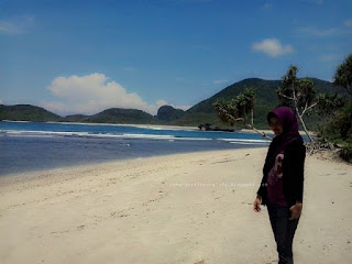 Pantai Rantung 3