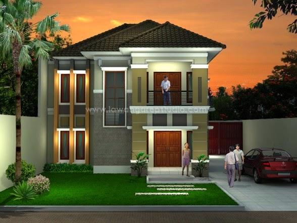 480 Koleksi Desain Pagar Halaman Depan Rumah Terbaik