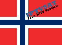 DOWNLOAD NORWAY IPTV M3U PLAYLIST CHANNELS 14/12/2017