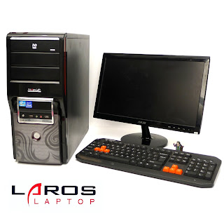 PC Gaming ASUS Core i5 NVIDIA GeForce