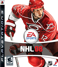 Download NHL 08 PC Game Full Version Free