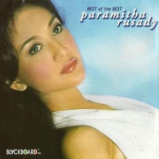 Paramitha Rusady - Cinta ( Karaoke )