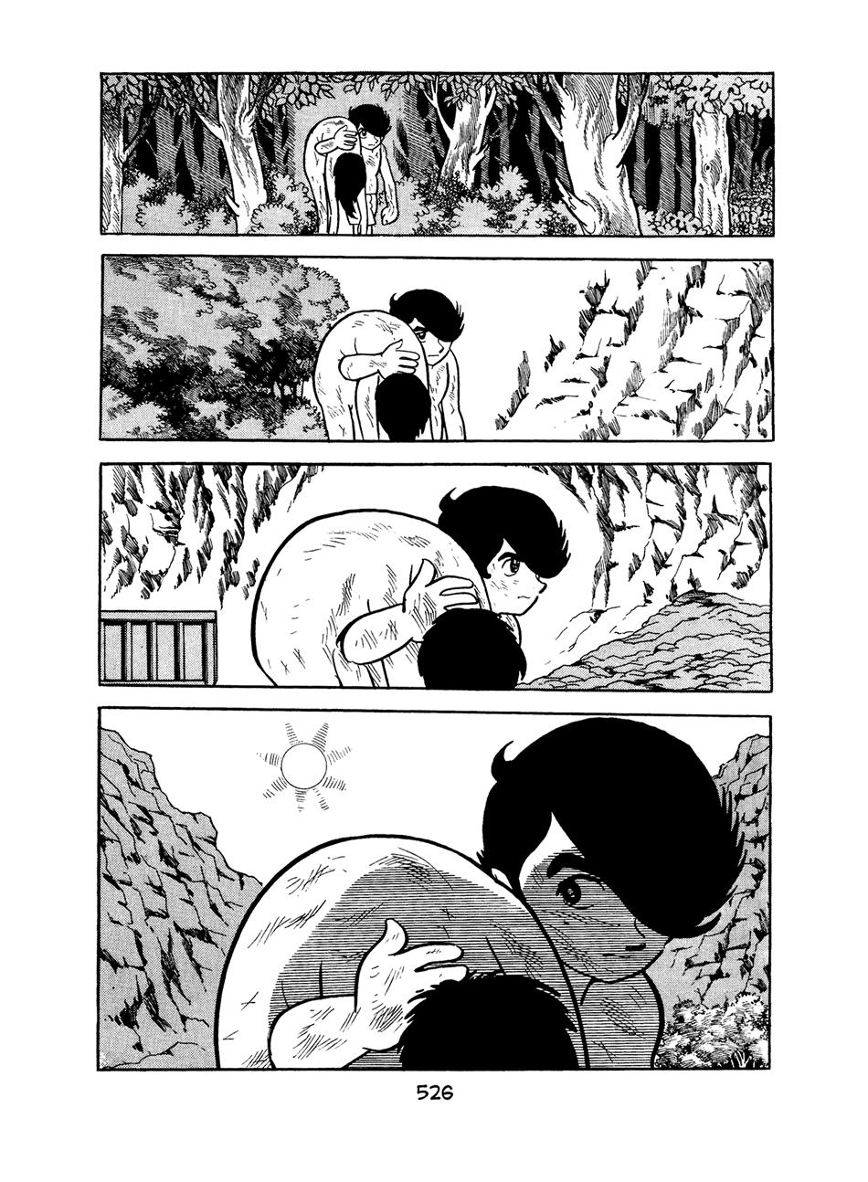 Apollo's Song chap 5.4 [end] trang 15