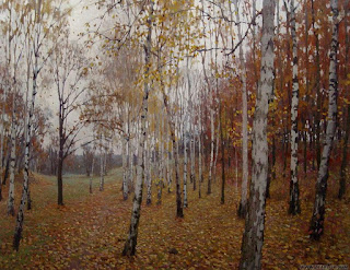 sencillas-pinturas-con-paisajes-pintores-rusos vistas-pintadas-oleo