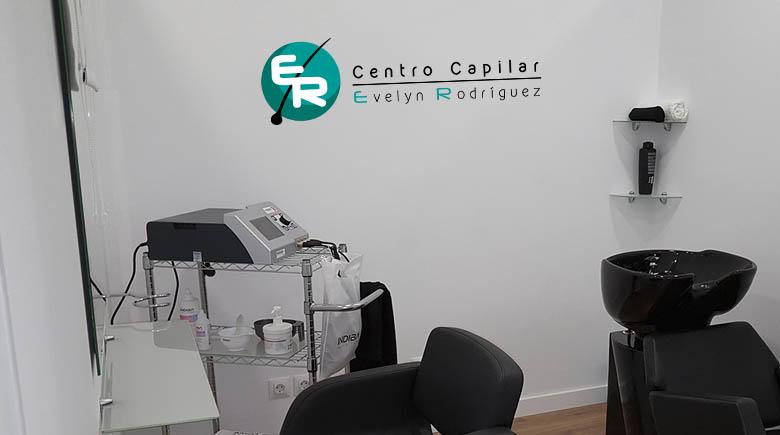 Tratamientos E.R. Centro Capilar en Dos Hermanas (Sevilla)