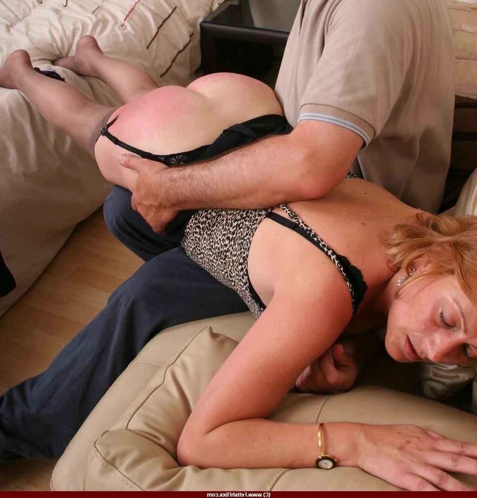 wives who get spanked