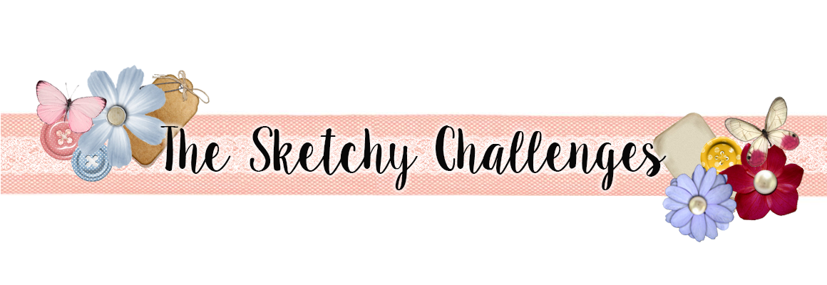 The Sketchy Challenges