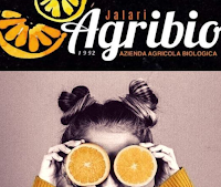 Logo Prova a vincere gratis 1 cassetta di Agrumi Biologici Siciliani