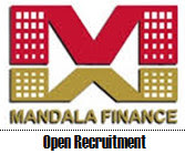 PT. Mandala Multifinance, Tbk - Lowongan Kerja Juni 2016