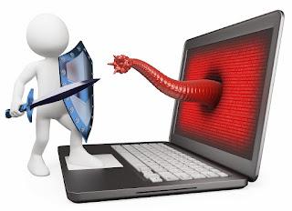 Update !!! Cara Menghapus Virus Iklan Di Browser Google Chrome