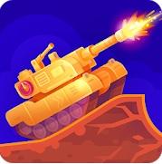 Tank Stars Mod Apk Terbaru