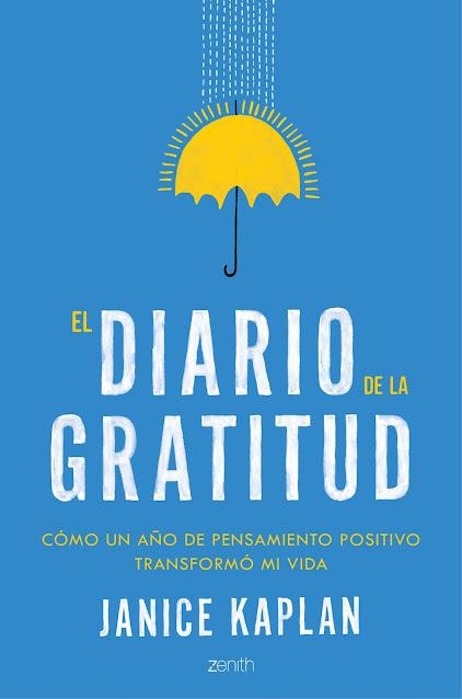 Porta de Diario de la Gratitud