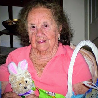There are millions of caregivers that celebrate Easter each year.