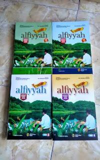 Buku Kajian dan Analisis Alfiyyah Toko Buku Aswaja Surabaya