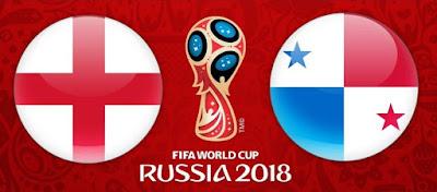 Tips Bola Piala Dunia Inggris vs Panama