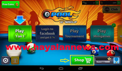 Trik gratis dapatkan surprise boxes game 8 ball pool tanpa hack