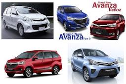 Daftar Harga Mobil Toyota di Pontianak Semua Tipe