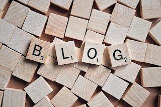 membuat blog di hp