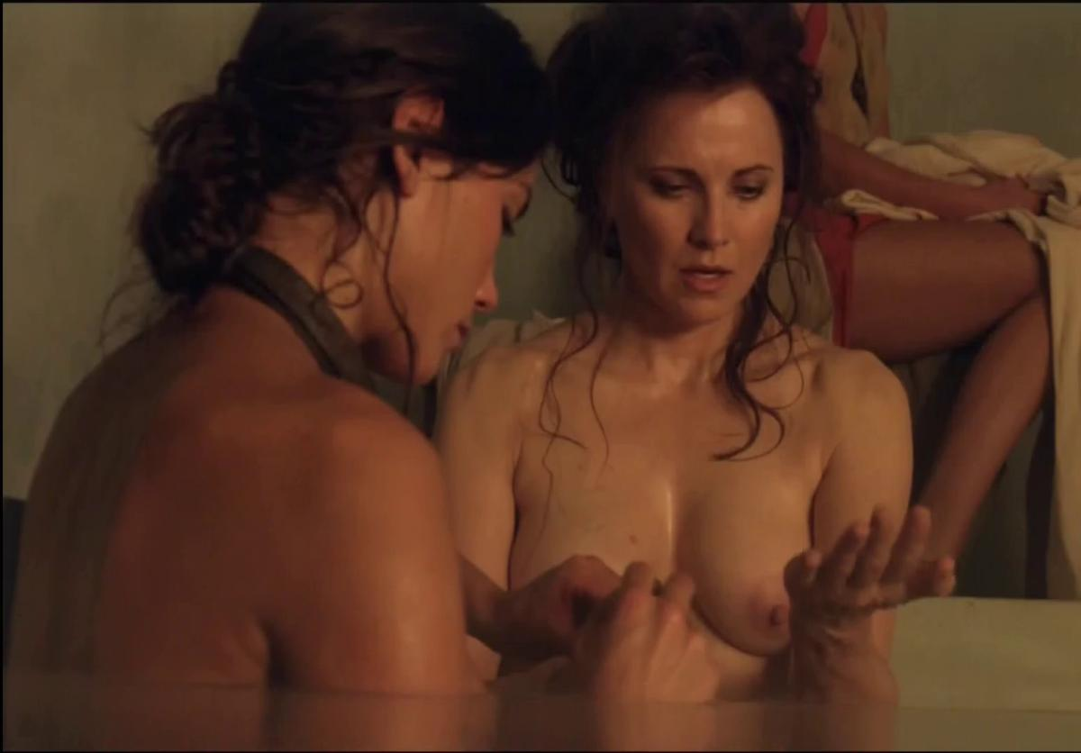 Lucy lawless naked pictures