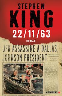 22/11/63 (Stephen King)