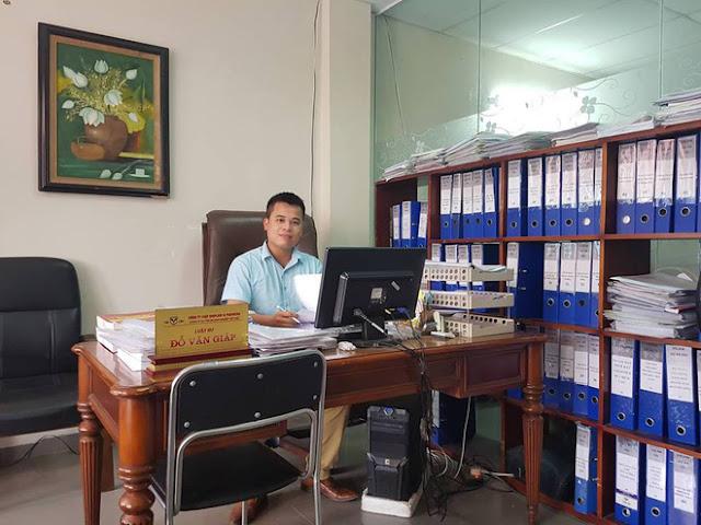 Luật sư Đỗ Văn Giáp cho rằng, trong vụ nữ nhân viên tố giám đốc chuốc thuốc mê hiếp dâm có dấu hiệu cơ quan điều tra chưa làm rõ hết các tình tiết của vụ việc.