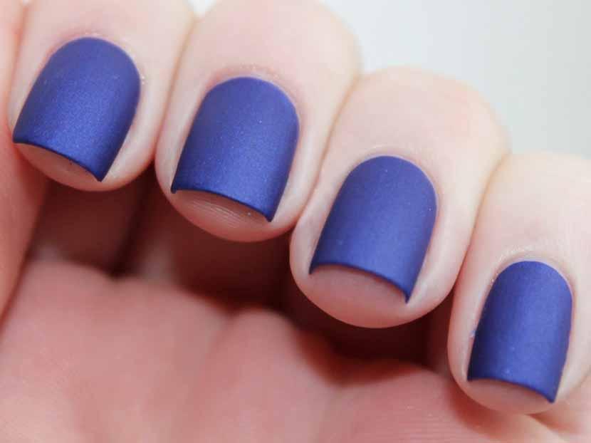 I am RED Lady: Trucos al pintar las uñas