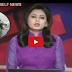 [VIDEO] Saksikan Bagaimana Reaksi Pembaca Berita Ini Apabila Membaca Berita Kemalangan MAUT Suaminya Sendiri. PILU !!!!