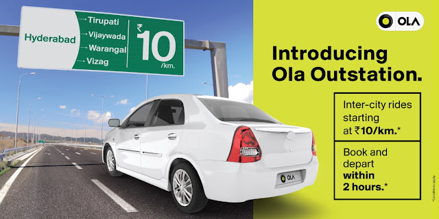 What does Ola referral code (259NWCU) offer?
