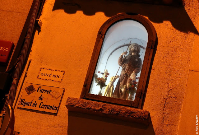 Религия в Каталонии