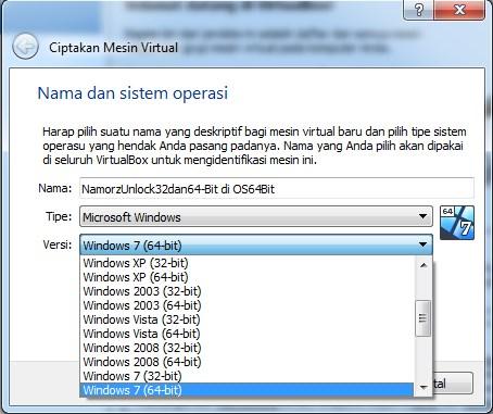 Try These Virtualbox 64 Bit Windows Xp 32 Bit {Mahindra Racing}