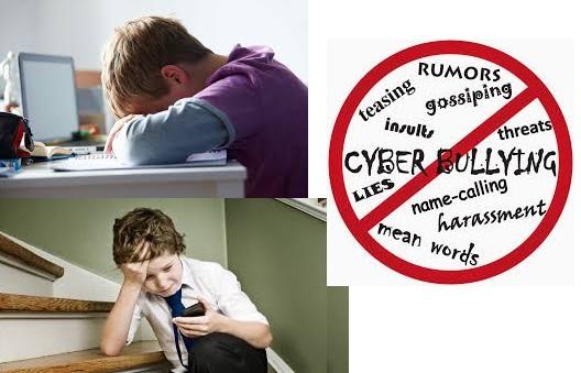 Mencegah Cyberbullying Kepada Anak Kita